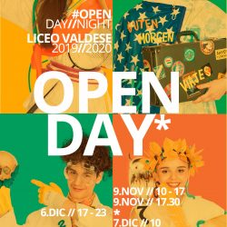 campagna open day
